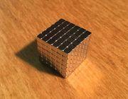 5x3mm Neodym Rundmagnet N52 Tafelmagnet
