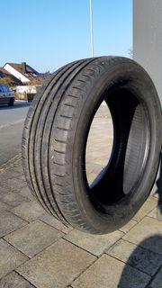 4 nagelneue Reifen Bridgestone 225