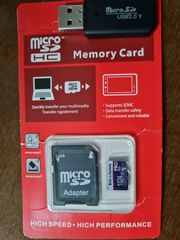 Micro SD Karte 1024 GB
