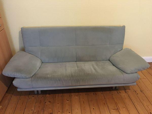 Couch Wohnzimmer Einrichtung Gäste Sofa