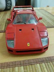 1 18 Tonka Polistil--Ferrari F40