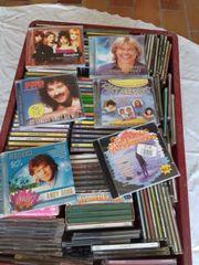 Bunt gemischte CD SAMMLUNG XL