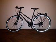 vsf Fahrradmanufaktur T-700 Damen 50