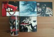 Rammstein CD Rosenrot Album Becher