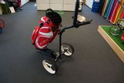 at-hena SPIRIT Elektro Golf Trolley