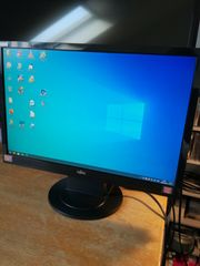 Fujitsu Monitor TFT 22 Zoll