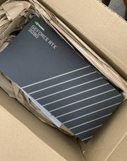 Neue NVIDIA RTX GEFORCE 3090