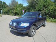 VW TOUAREG BJ 6 2004