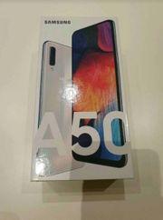 Samsung Galaxy A 50 Neu