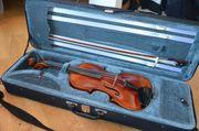 Konzertgeige Violine Geige Mittenwald Guarneri