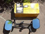 Wohnwagenspiegel Emuk für Opel Zafira