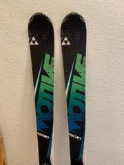 Carving Ski FISCHER 170 cm