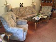 Wohnzimmer Garnitur 3 1 1