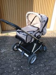 Kinderwagen ABC-Design