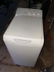 Top Lader-Waschvollautomat Indesit