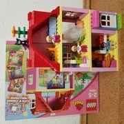 Lego Duplo Familienhaus 10505