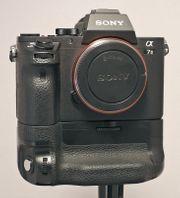 Sony Alpha 7 ii Body