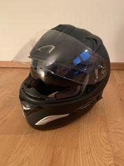 Motorradhelm Astone