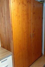 Schrank tischler Massivholz