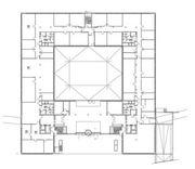 Repräsentative Bürofläche ca 979 m² -