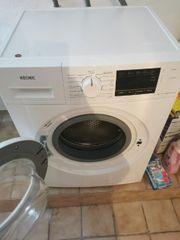 Biete fast neue Waschmaschine