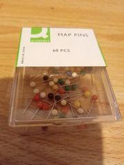 Karten-Pins