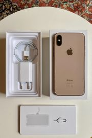 Apple iPhone Xs Gold 64
