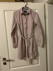 Kleid Hemdkleid von Abercrombie and
