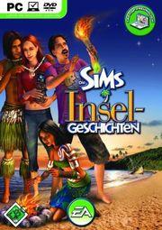 Sims Inselgeschichten
