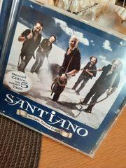 SANTIANO CD von Liebe Tod