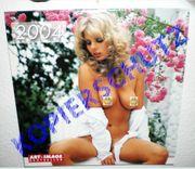 erotischer Kalender 2004 Art Image