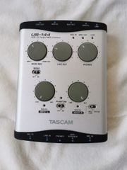 Tascam US-144 Soundkarte