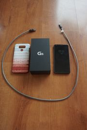 Lg G6 Handy Smartphone