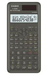 Casio FX-85MS-2 wissenschaftlicher Taschenrechner fabr