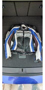 Vanucci Motorrad Kombi zweiteilig