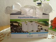 Wasserfilter Siemens Kaffeevollautomaten- Neu