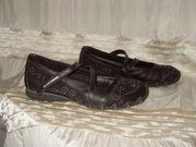 Schuhe Ballerinas Mädchenschuhe Gr 37