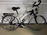 Herrn Fahrrad Pegasus 28 24-Gang