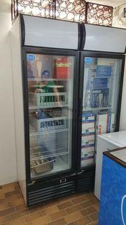 Getränkekühlschrank und sonstiges