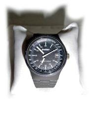 Seltene Armbanduhr von Dreher