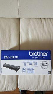 Toner TN 2420 BROTHER NEU