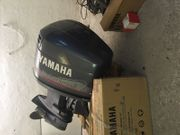 Yamaha 200 PS V6 Einspritzer