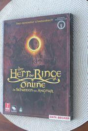 Der Herr der Ringe Online