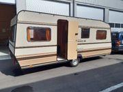 wohnwagen Nomad