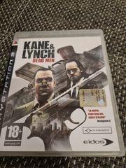 Kane Lynch Ps3