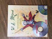 Annette Betz ein musikalisches Bilderbuch -