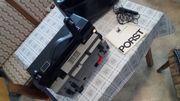 Port Sound stereo 215 Tonprojektor