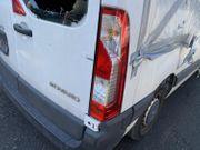 Rückleuchte Rechts Opel Movano B