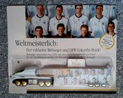 EM-Fußball-Truck 2004 - Deutsche Nationalmanschaft