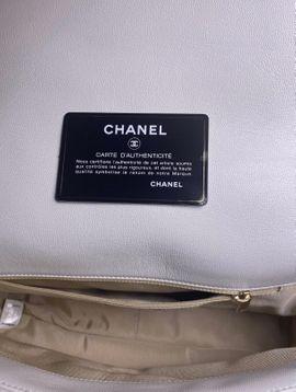 Taschen, Koffer, Accessoires - Chanel 19